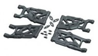 ACME Racing 32820 - Front and Rear Lower Susp Arms 4pc