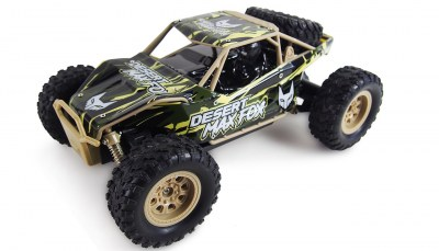 Desert Truck Max Fox Radiografische buggy - www.twr-trading.nl