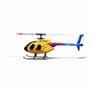 Nine Eagles Solo Pro 127 Radiografische helicopter RTF