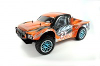 Short Course Truck Brushless TWR | rc auto | bestuurbare auto