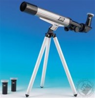 Edu-Toys Portable Astronomical Telescoop 20x 30x 40x