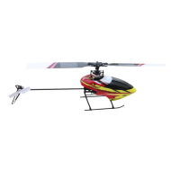 Nine Eagles Solo Pro 129 helicopter RTF compleet geleverd