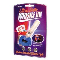 Tireflys Ultra Brite Whistle Lite
